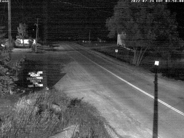 Grey County Rd 14 and Hwy 89