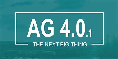 AG 4.0 The Next Big Thing