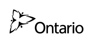Province of Ontario logo