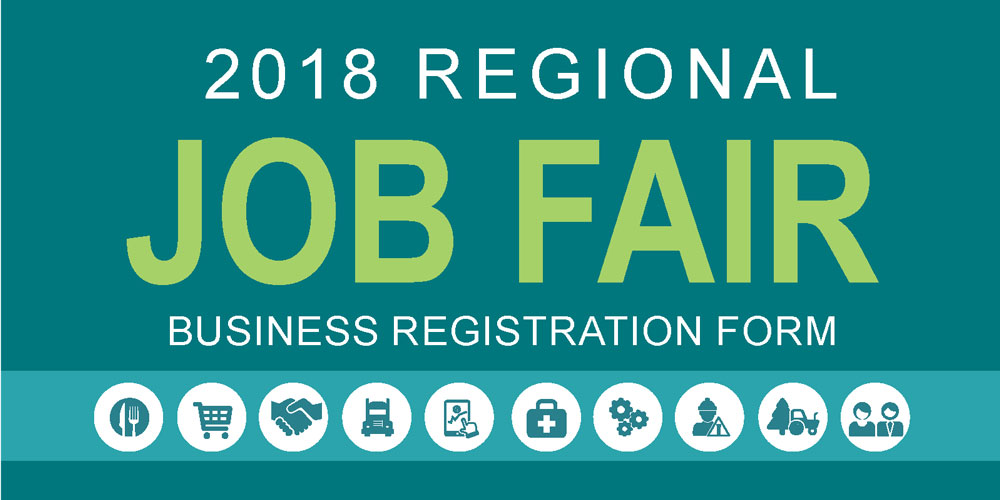 75 employers confirmed for job fair; free transportation available ...