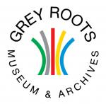 Grey Roots Museum and Archives logo