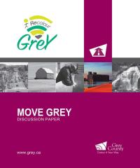 Move Grey discussion paper cover