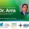 Dr. Arra Business Town Hall