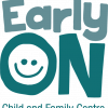 Early On Child and Family Centre Logo