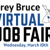 Grey Bruce Virtual Job Fair March 10, 2021