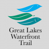 The Great Lakes Waterfront Trail - Logo