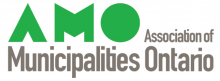 Logo for the Association of Municipalities of Ontario
