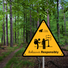 Grey County's Rediscover Responsibly Campaign Image