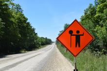 Road Construction Image