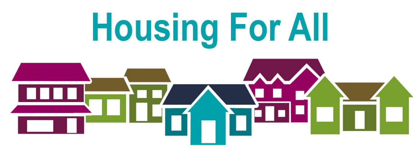 Housing for All banner