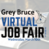 Image of the Job Fair logo