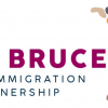 Grey Bruce Local Immigration Project logo